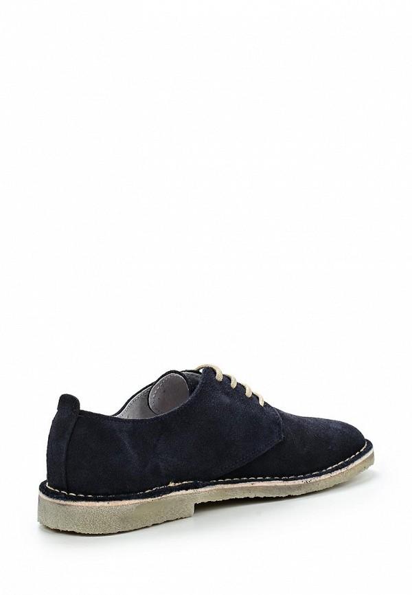 Мужские туфли Benetton (Бенеттон) 8G8PU7065: изображение 2