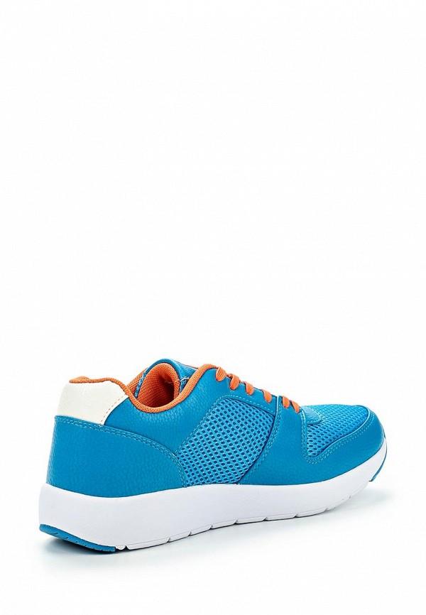 Мужские кроссовки Benetton (Бенеттон) 8V9BU3275: изображение 2