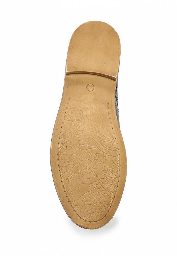 Женские ботинки Benetton (Бенеттон) 8G9MD3280: изображение 3