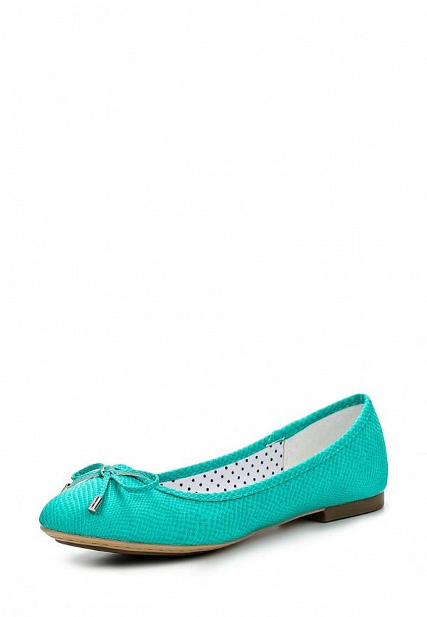 Женские балетки United Colors of Benetton (Юнайтед Колорс оф Бенеттон) 8H6DD3267