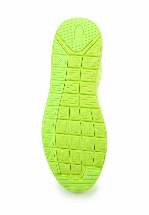 Женские кроссовки Benetton (Бенеттон) 8V9BD3274: изображение 3