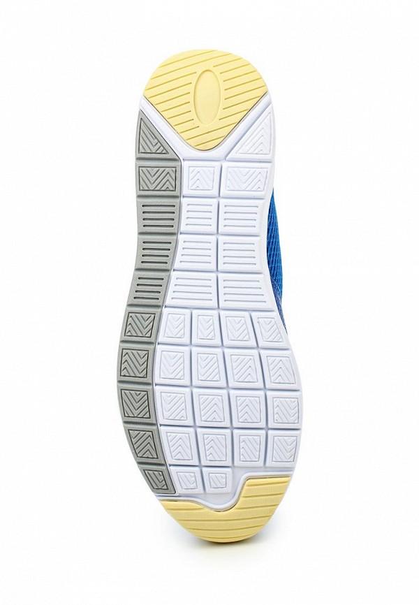 Женские кроссовки Benetton (Бенеттон) 8V9BD3275: изображение 3