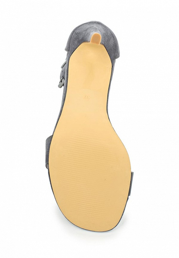 Босоножки на каблуке Benetton (Бенеттон) 8G2KD3276: изображение 3
