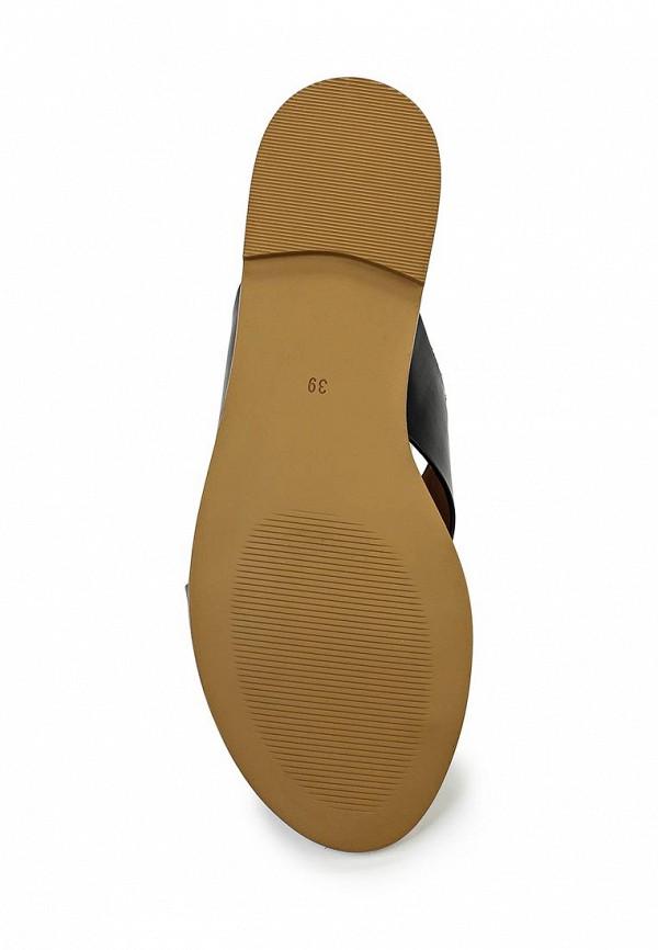 Женские сандалии Benetton (Бенеттон) 8H6DD3271: изображение 3