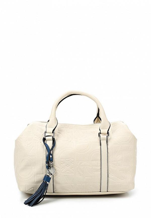 Большая сумка Benetton (Бенеттон) 20A 73847: изображение 1