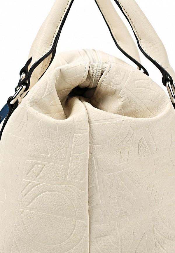 Большая сумка Benetton (Бенеттон) 20A 73847: изображение 4
