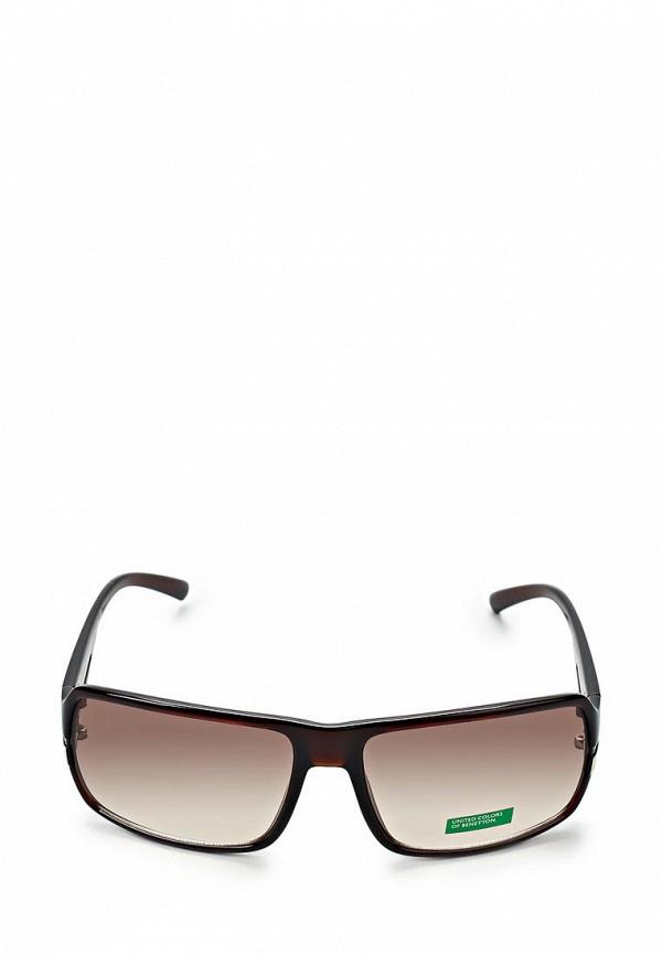 Мужские солнцезащитные очки Benetton (Бенеттон) BE 696 R1: изображение 1