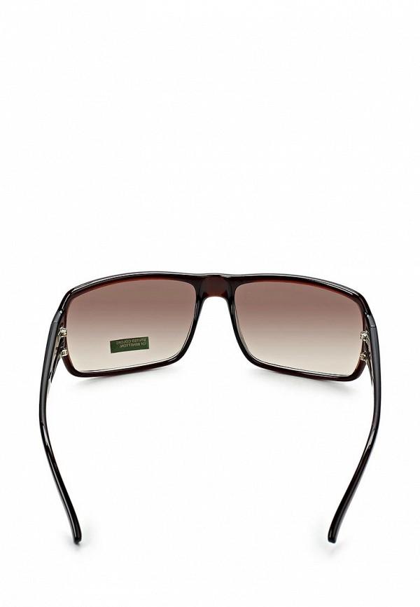 Мужские солнцезащитные очки Benetton (Бенеттон) BE 696 R1: изображение 6