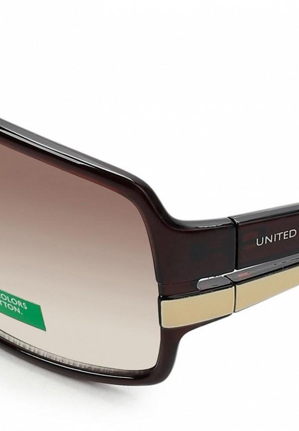 Мужские солнцезащитные очки Benetton (Бенеттон) BE 696 R1: изображение 8