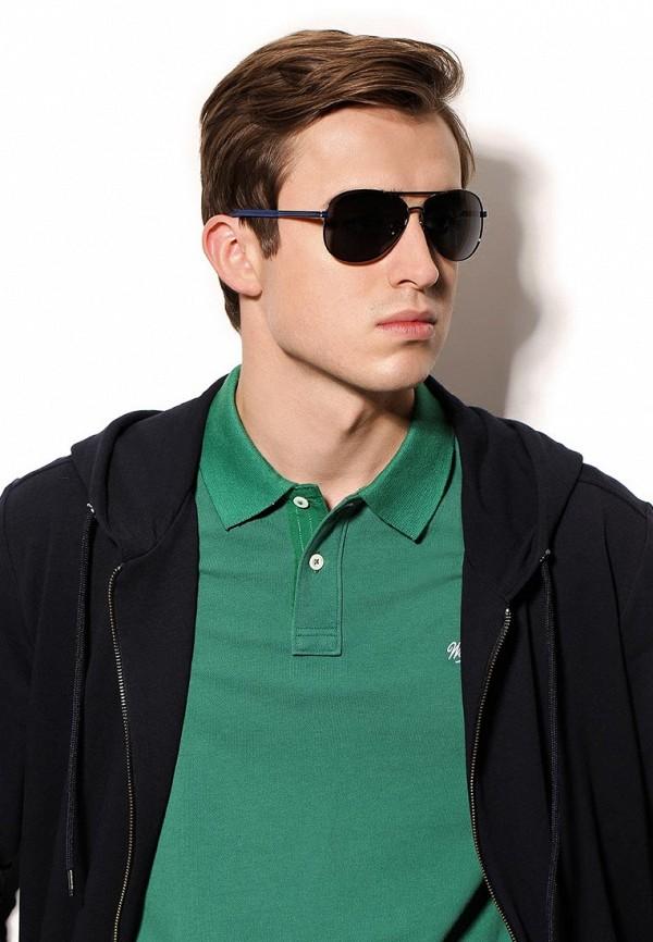 Мужские солнцезащитные очки Benetton (Бенеттон) BE 818 R1: изображение 2