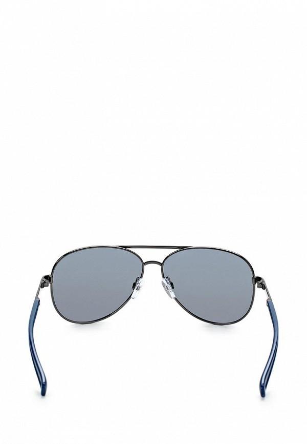Мужские солнцезащитные очки Benetton (Бенеттон) BE 818 R1: изображение 3