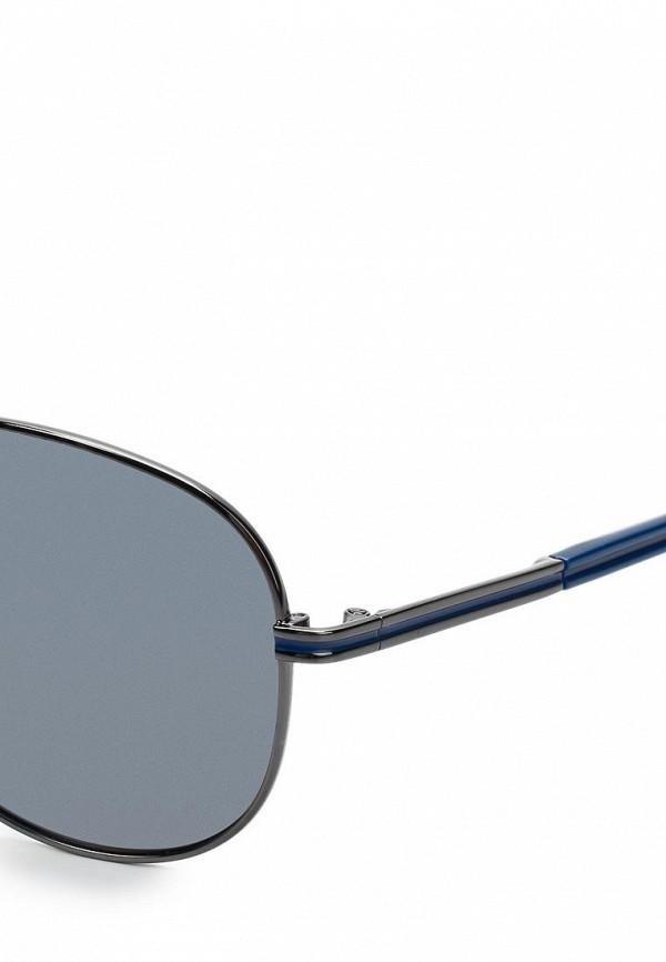 Мужские солнцезащитные очки Benetton (Бенеттон) BE 818 R1: изображение 4