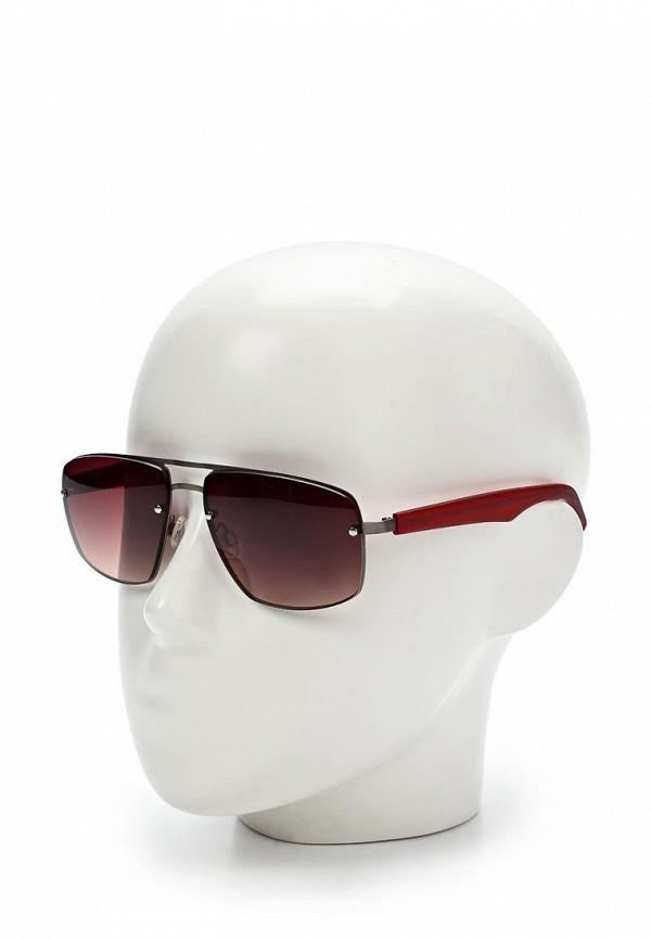 Мужские солнцезащитные очки Benetton (Бенеттон) BE 830 04: изображение 4