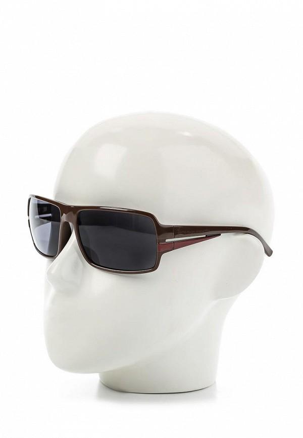 Мужские солнцезащитные очки Benetton (Бенеттон) BE 696 R4: изображение 3