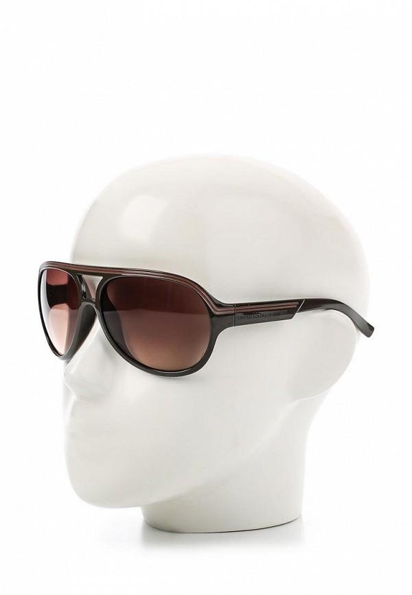 Мужские солнцезащитные очки Benetton (Бенеттон) BE 697 R1: изображение 3