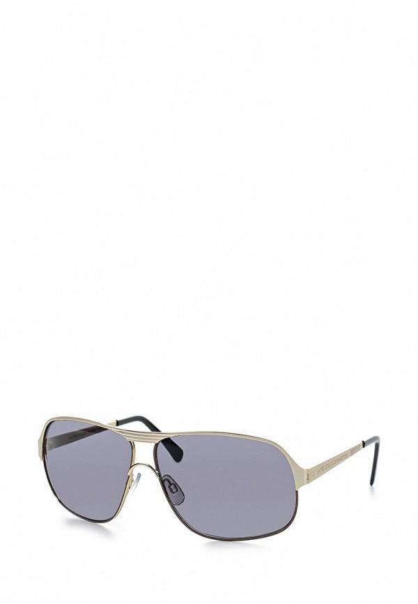 Мужские солнцезащитные очки Benetton (Бенеттон) BE 704 R2: изображение 1
