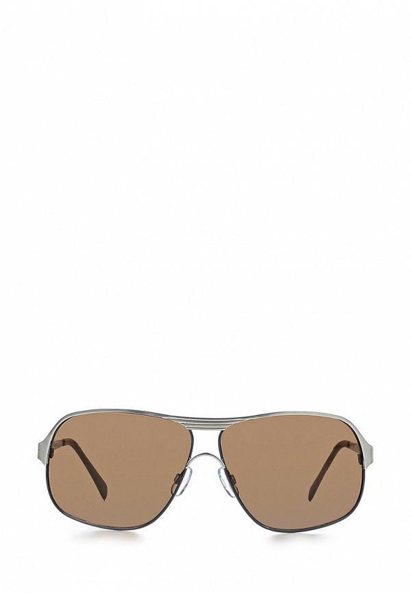 Мужские солнцезащитные очки Benetton (Бенеттон) BE 704 R4: изображение 2