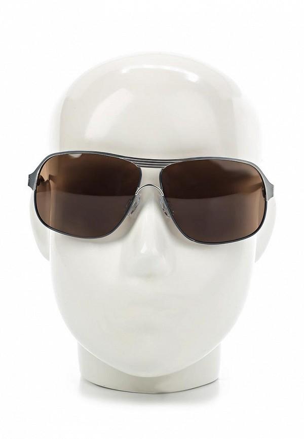Мужские солнцезащитные очки Benetton (Бенеттон) BE 704 R4: изображение 3