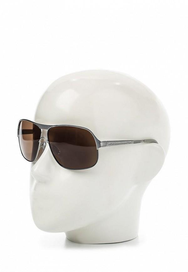 Мужские солнцезащитные очки Benetton (Бенеттон) BE 704 R4: изображение 4
