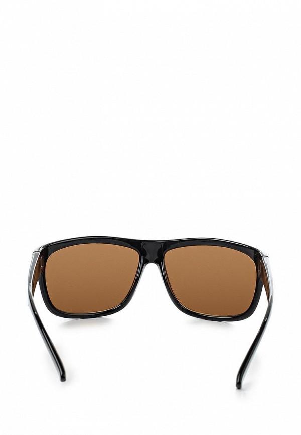 Мужские солнцезащитные очки Benetton (Бенеттон) BE 708 R1: изображение 4