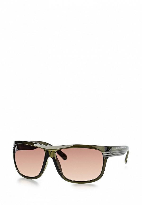 Мужские солнцезащитные очки Benetton (Бенеттон) BE 708 R2: изображение 1