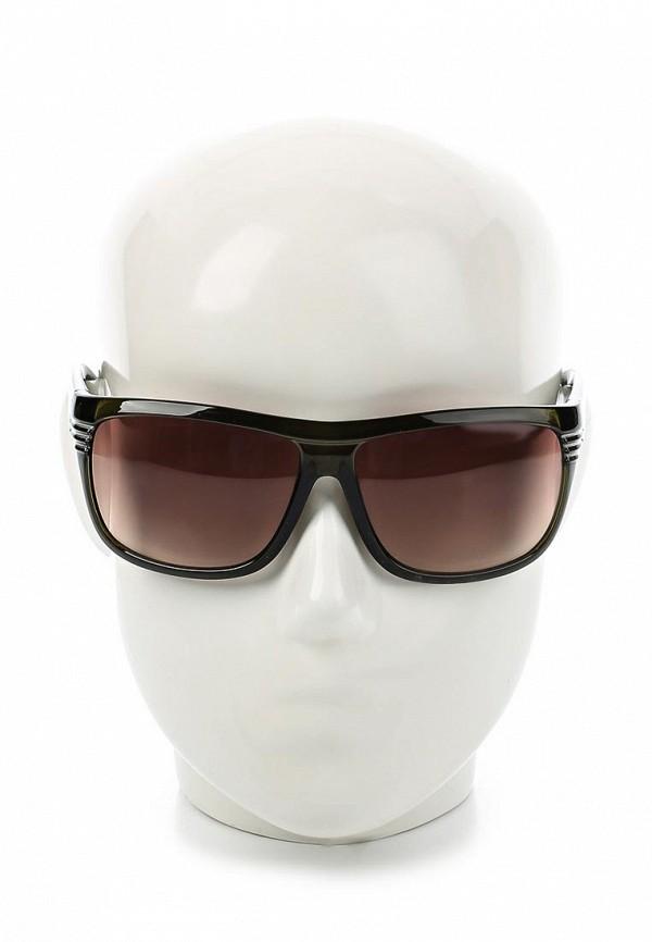Мужские солнцезащитные очки Benetton (Бенеттон) BE 708 R2: изображение 2