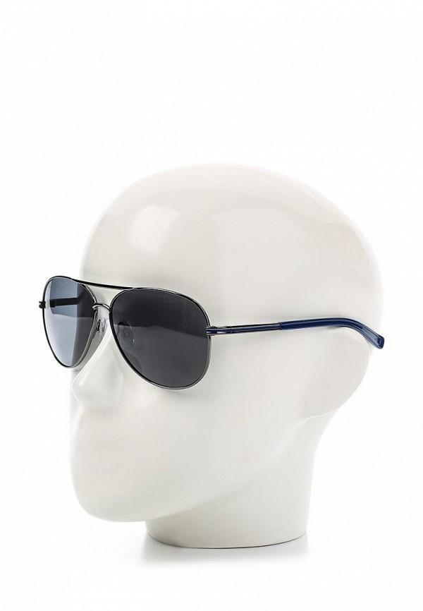 Мужские солнцезащитные очки Benetton (Бенеттон) BE 818 R1: изображение 8