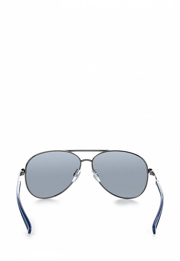 Мужские солнцезащитные очки Benetton (Бенеттон) BE 818 R1: изображение 9