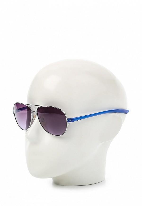 Мужские солнцезащитные очки Benetton (Бенеттон) BE 687 02: изображение 3