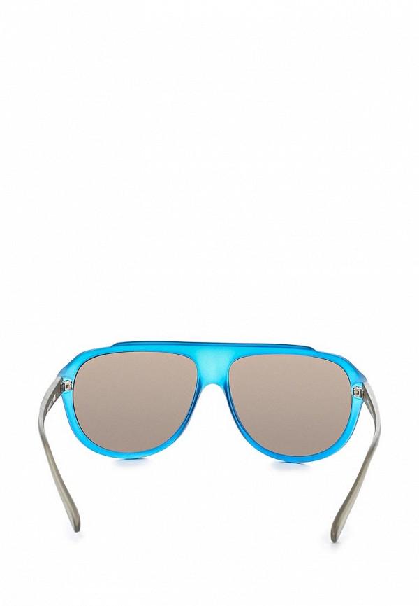 Мужские солнцезащитные очки Benetton (Бенеттон) BE 921S 03: изображение 4