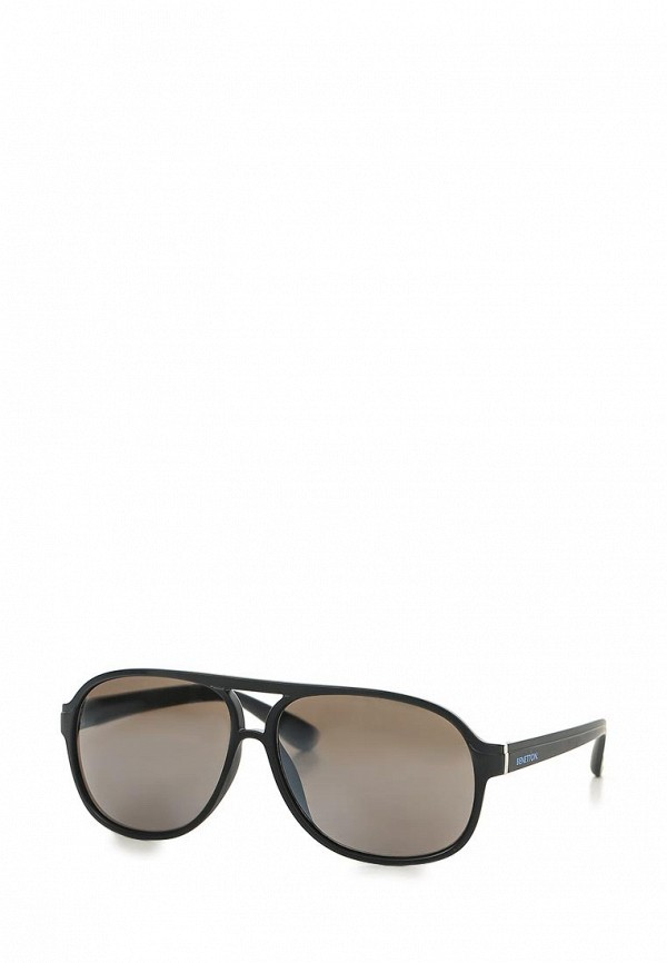 Мужские солнцезащитные очки Benetton (Бенеттон) BE 935S 01: изображение 1