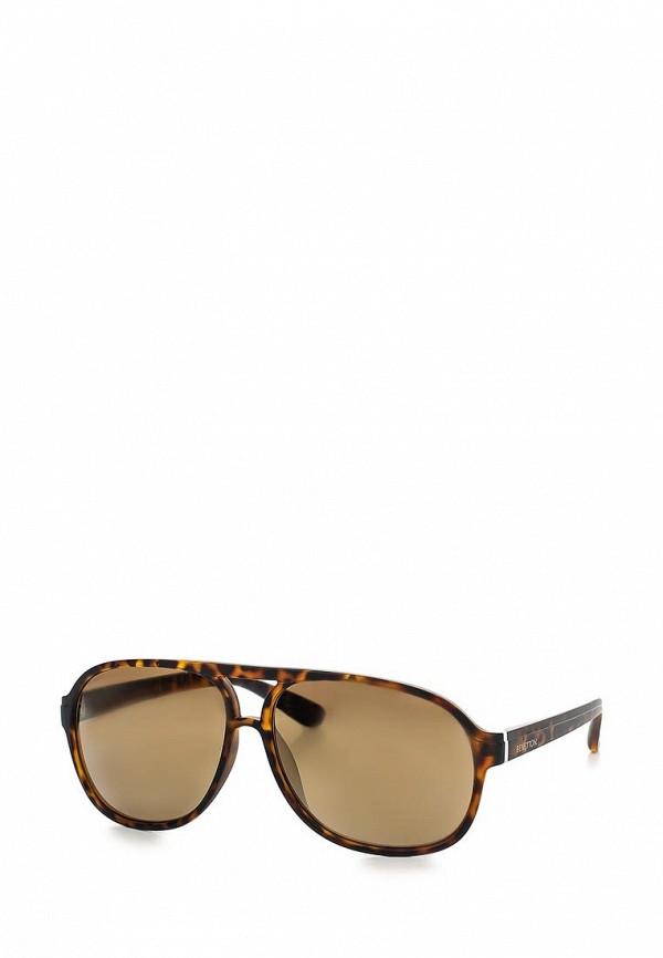 Мужские солнцезащитные очки Benetton (Бенеттон) BE 935S 02: изображение 1