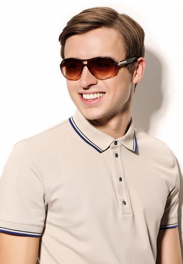 Мужские солнцезащитные очки Benetton (Бенеттон) BE 711 R1: изображение 4