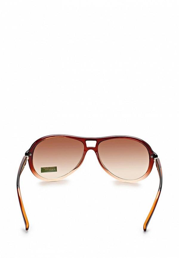 Мужские солнцезащитные очки Benetton (Бенеттон) BE 711 R1: изображение 6