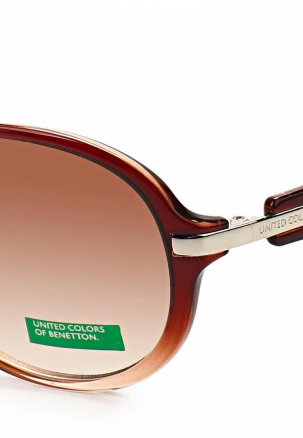 Мужские солнцезащитные очки Benetton (Бенеттон) BE 711 R1: изображение 8