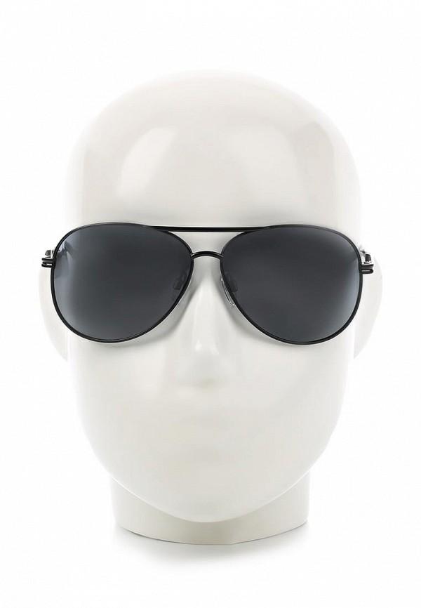 Мужские солнцезащитные очки Benetton (Бенеттон) BE 818 R4: изображение 2