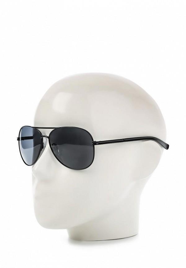 Мужские солнцезащитные очки Benetton (Бенеттон) BE 818 R4: изображение 3
