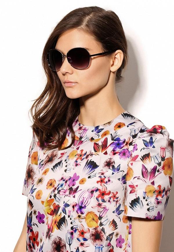 Женские солнцезащитные очки Benetton (Бенеттон) BE 600 01: изображение 2