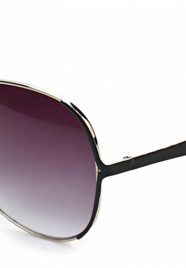 Женские солнцезащитные очки Benetton (Бенеттон) BE 600 01: изображение 4