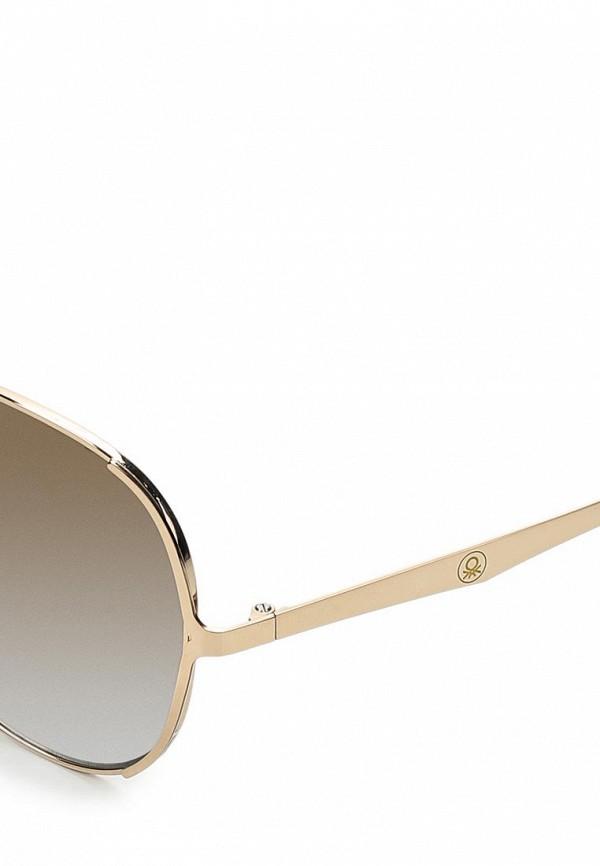 Женские солнцезащитные очки Benetton (Бенеттон) BE 600 04: изображение 8