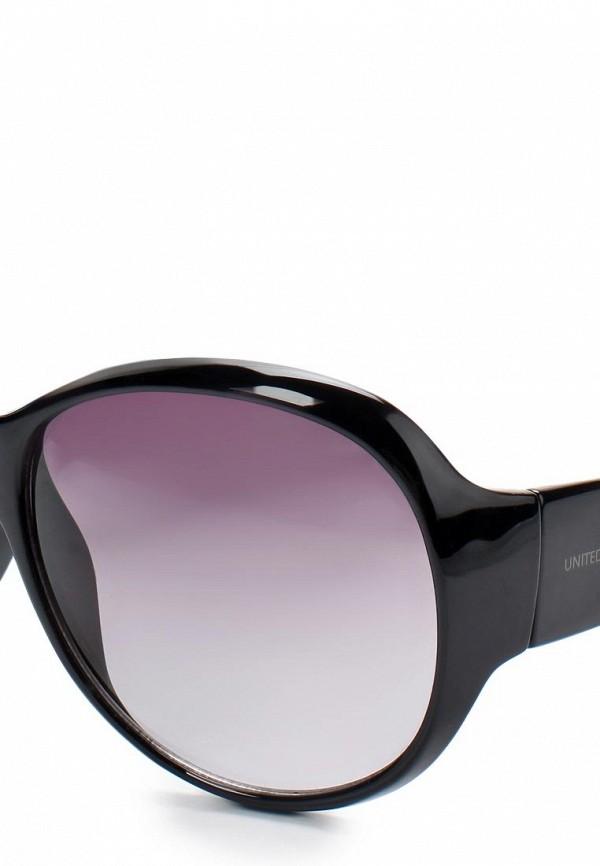 Женские солнцезащитные очки Benetton (Бенеттон) BE 669 01: изображение 4