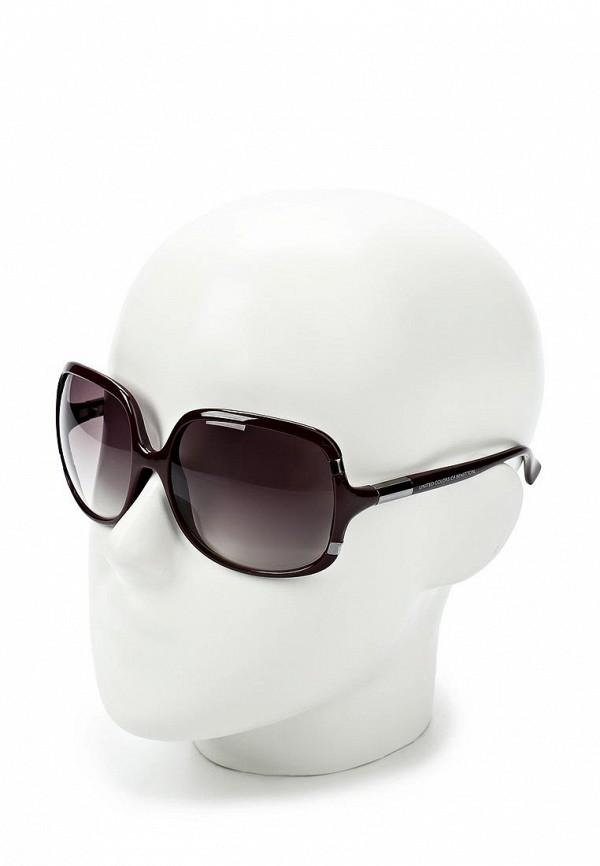 Женские солнцезащитные очки Benetton (Бенеттон) BE 695 R4: изображение 4