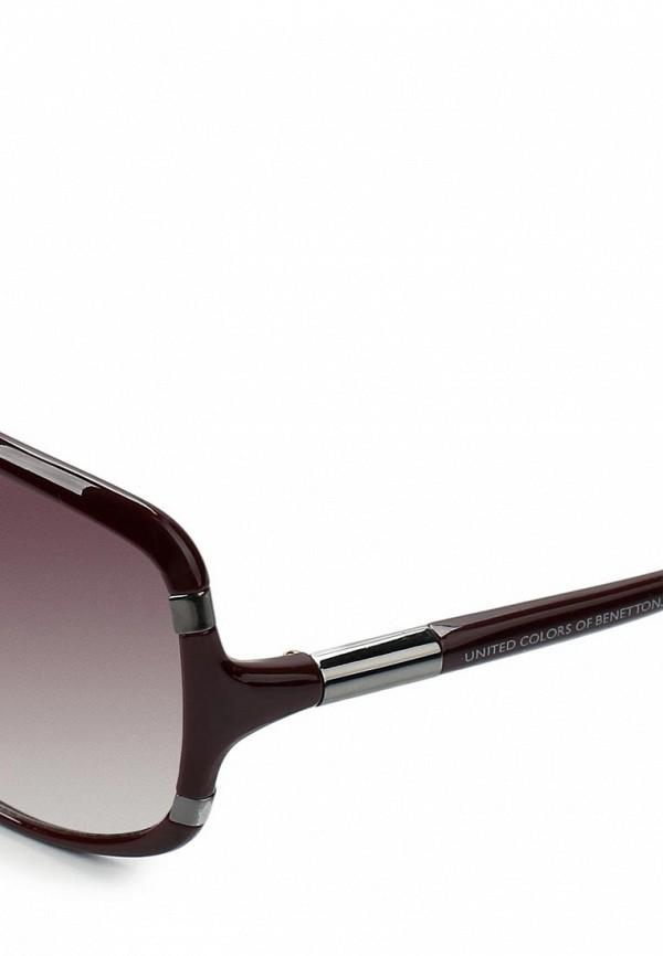 Женские солнцезащитные очки Benetton (Бенеттон) BE 695 R4: изображение 8