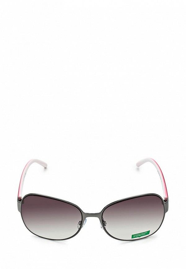 Женские солнцезащитные очки Benetton (Бенеттон) BE 706 R2: изображение 1
