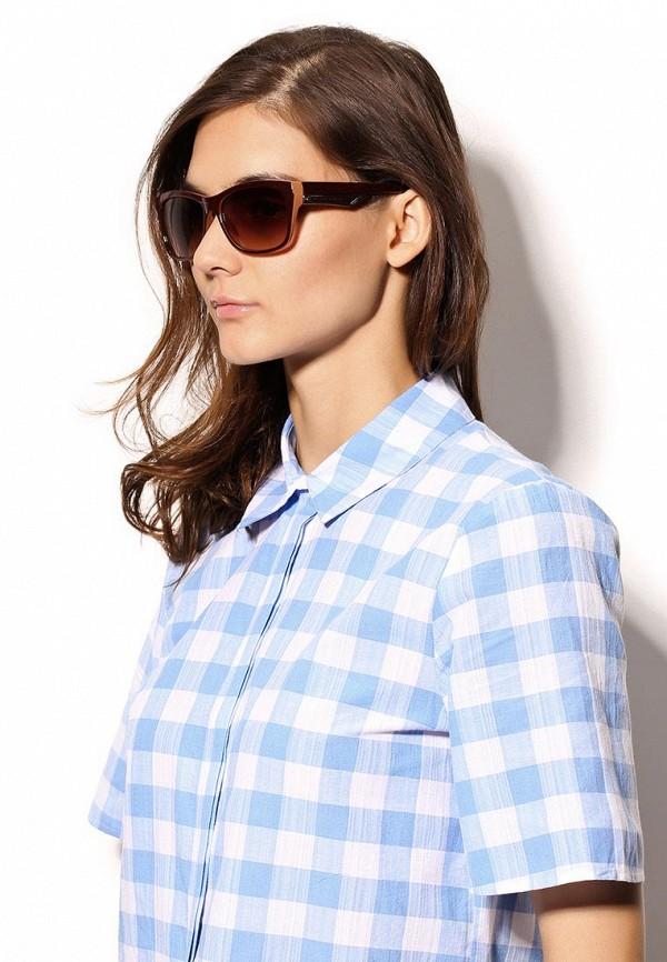 Женские солнцезащитные очки Benetton (Бенеттон) BE 710 R3: изображение 9