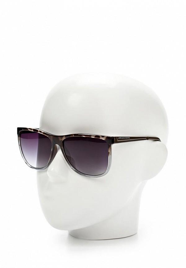 Женские солнцезащитные очки Benetton (Бенеттон) BE 815 R3: изображение 2