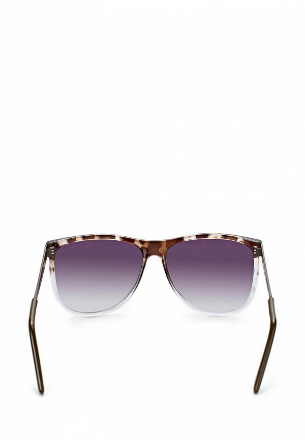 Женские солнцезащитные очки Benetton (Бенеттон) BE 815 R3: изображение 3