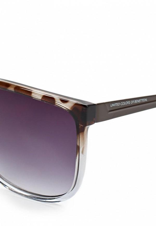 Женские солнцезащитные очки Benetton (Бенеттон) BE 815 R3: изображение 4