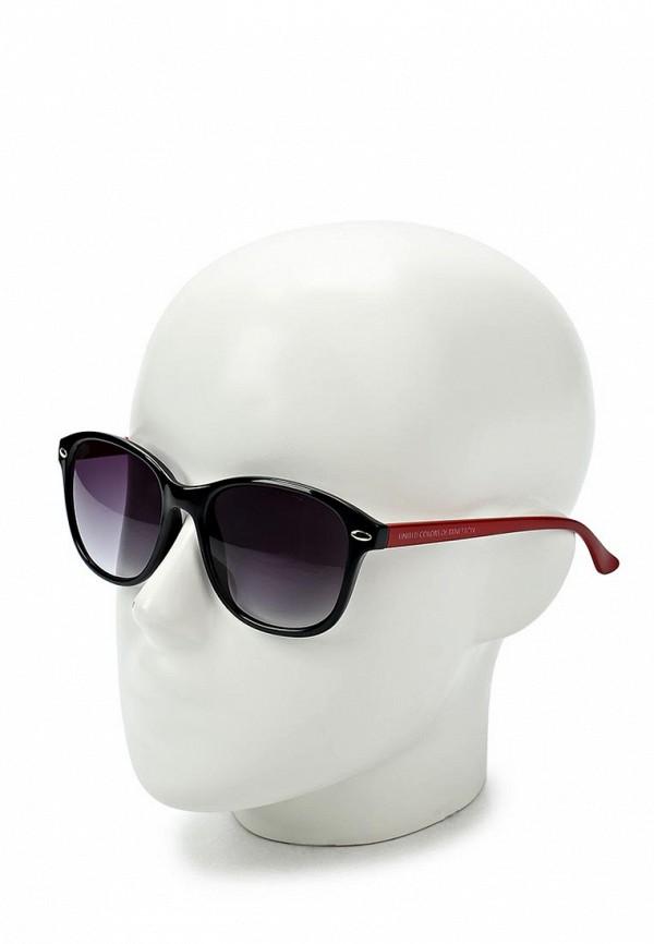 Женские солнцезащитные очки Benetton (Бенеттон) BE 825 R3: изображение 4
