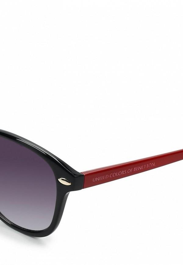 Женские солнцезащитные очки Benetton (Бенеттон) BE 825 R3: изображение 8